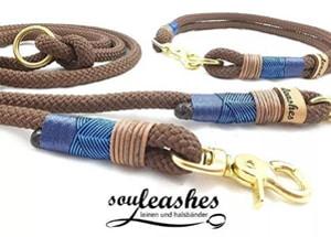 Souleashes – Leinen & Halsbänder