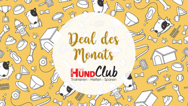 Deal des Monats im Januar: 50 % bei PETS DELI