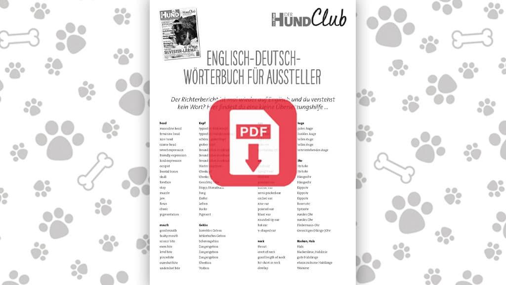 Download: Wörterbuch