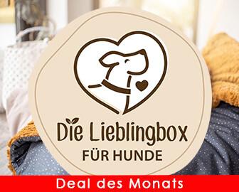 Lieblingbox Deal des Monats
