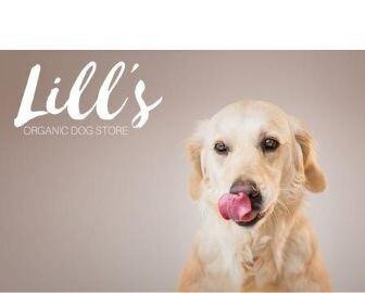 Lill's Organic Dog Store