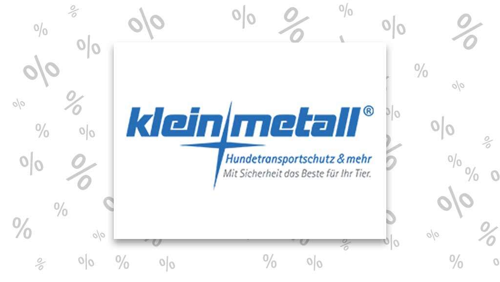 "<span class=""rabattheader"">10 %</span> Rabatt bei Kleinmetall"