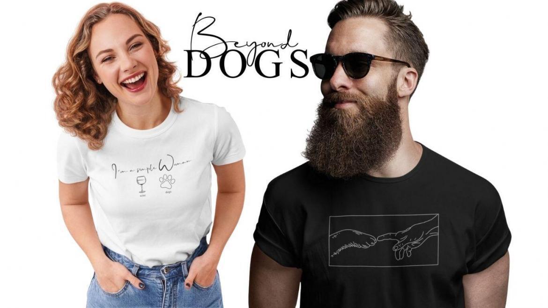 """<span class=""""rabattheader"""">10 %</span> bei Beyond DOGS"""