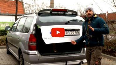 Hund aus dem Auto holen – mit Holger Schüler