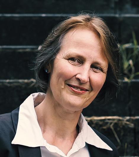 Susanne Steiger